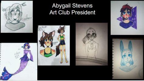Art is Still Alive!